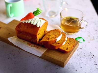 Tegral CL Carrot Layer Cake