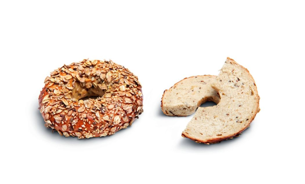 Softgrain Bagel